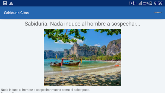 Download Sabiduria Citas y frases famosas For PC Windows and Mac apk screenshot 9