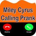 Miley Cyrus Prank Call icon