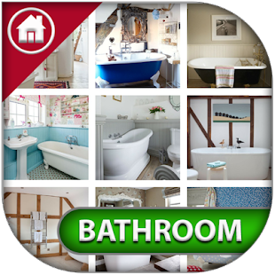 How To Mod Bathroom Designs 2017 Patch 1 1 Apk For Android