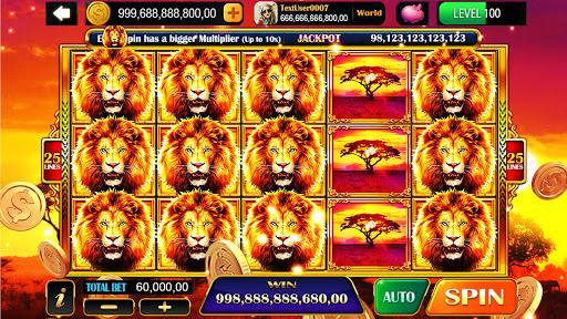 Golden Casino 1.0.81 screenshots 4