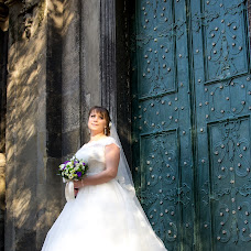 Wedding photographer Elena Grishay (Ellenka). Photo of 06.11.2015