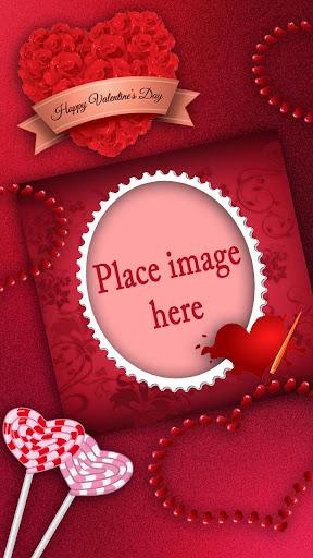 無料摄影Appのバレンタイン写真編集者|記事Game
