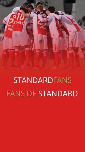 Fans de Standard