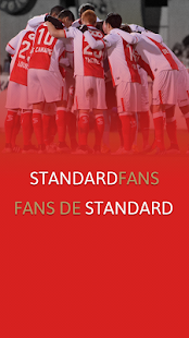Fans de Standard- screenshot thumbnail