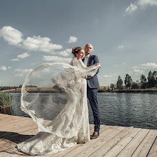 Wedding photographer Aleksandra Alesko (arastudio). Photo of 23.08.2016