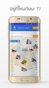RMUTI screenshot