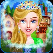 Tải Game Cursed Castle Save the Princess