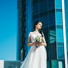 Wedding photographer Nataliya Nikolaenko (380975466764). Photo of 25.09.2018