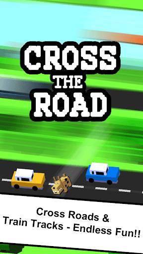 Cross The Road