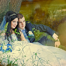Wedding photographer Sergey Amosov (Amosoff). Photo of 08.09.2013