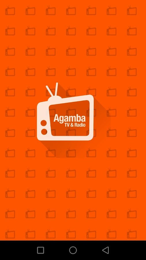 Agamba TV&Radio- screenshot