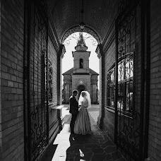 Wedding photographer Pavel Baydakov (PashaPRG). Photo of 08.10.2017