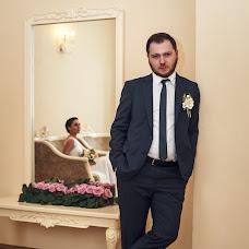 Wedding photographer Aleksandra Rebrova (jess). Photo of 06.06.2016