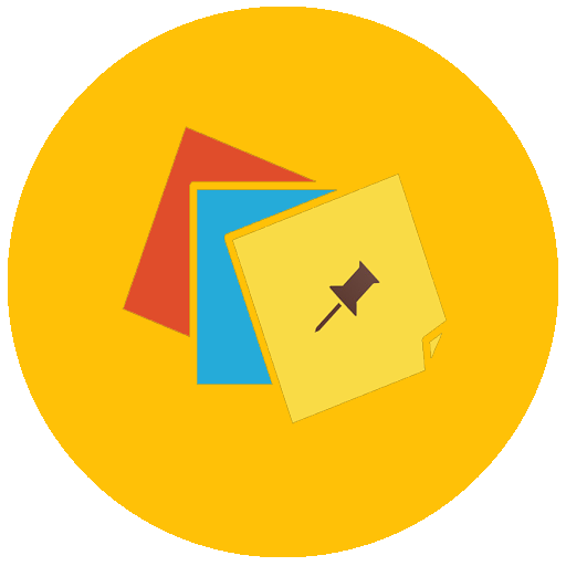 Floating Notes (Lite) Icon