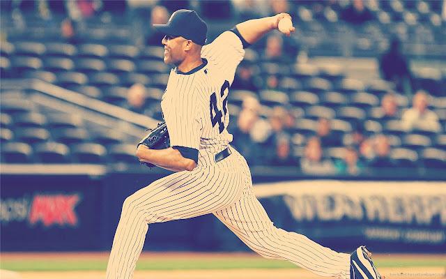 New York Yankees Themes & New Tab