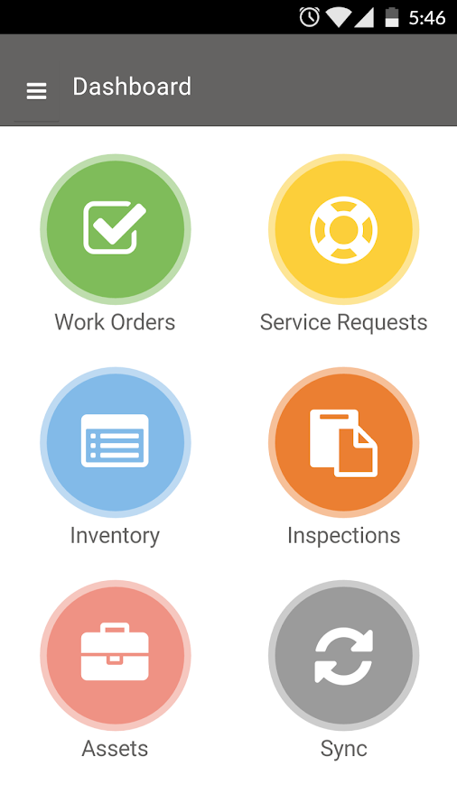 Workforce Management- screenshot