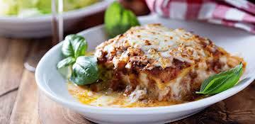 Lasagna Ala Tuscany | Carando
