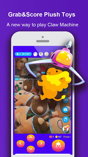 LiveMe - Video chat, new friends, and make money  screenshots 6