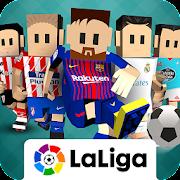Tiny Striker LaLiga 2019 – Soccer Game MOD APK aka APK MOD 1.0.8 (Unlimited Money)