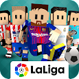 Tiny Striker La Liga 2018 icon