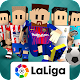 Tiny Striker La Liga 2018 (game)