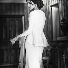 Wedding photographer Tamerlan Tamaev (tamik1974). Photo of 09.04.2016
