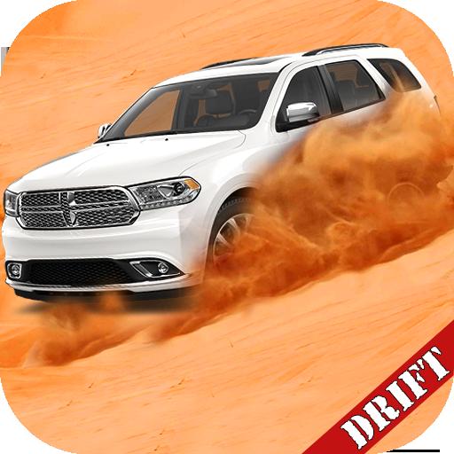 4x4 Offroad Jeep Drift Legends (game)