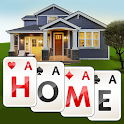 Solitaire Home - Dream Story icon