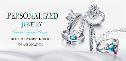 Приложения в Google Play – Meezz - Personalized <b>Jewelry</b>