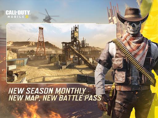 Call of Dutyu00ae: Mobile - Garena android2mod screenshots 7