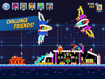 Angry Birds Friends App Download For Android and iPhone 9
