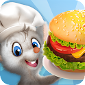 Restaurant Island:Kitchen Chef