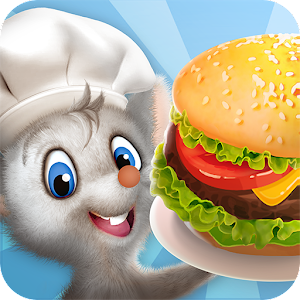 Restaurant Island:Kitchen Chef for PC and MAC