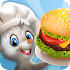 Restaurant Island:Kitchen Chef v36.0.0 (Mod Coins/Hearts)