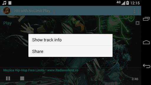 玩免費音樂APP|下載Hip Hop with NoLimit ONLINE app不用錢|硬是要APP