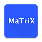 MaTriX (With Steps!)