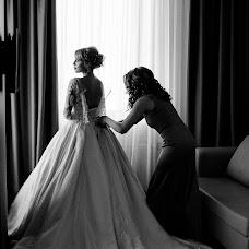 Wedding photographer Kseniya Shekk (KseniyaShekk). Photo of 30.01.2018