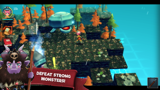 Game Ankora APK for Windows Phone