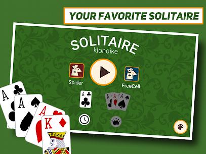 Solitaire: Classic & Klondike 6