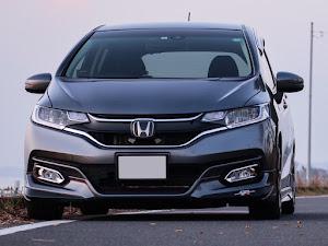 フィット GK3 13G・L Honda Sensing 後期のカスタム事例画像 YGさんの2020年11月18日20:07の投稿
