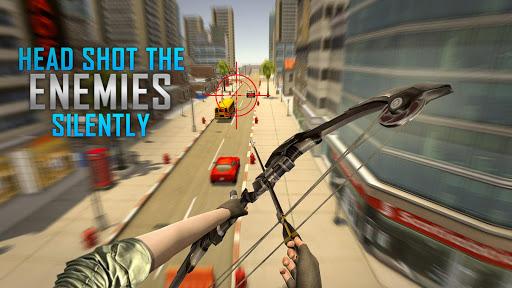 Assassin Archer Shooter - Modern Day Archery Games 1.5 screenshots 8