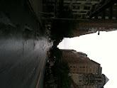 Photo: My Block Loking Gloomy!