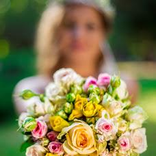 Wedding photographer Raluca Butuc (ralucabalan). Photo of 20.09.2015
