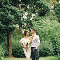 Wedding photographer Volodimir Gorin (1Goryn). Photo of 08.09.2016