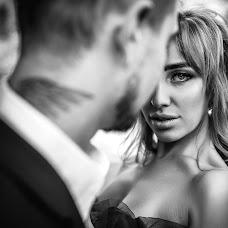 Wedding photographer Sergey Satulo (sergvs). Photo of 01.04.2018