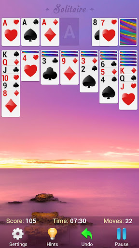 Solitaire - Classic Klondike Solitaire Card Game 1.0.32 screenshots 4
