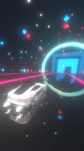 Music Racer 43 screenshots 2