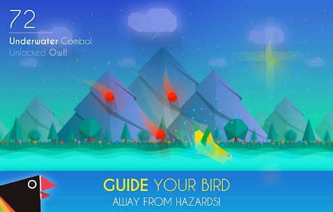 Paper Wings Mod 1.3.0 Apk [Unlimited Coins] 2