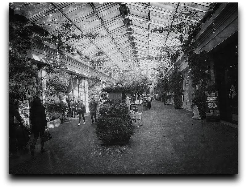 mercatini in galleria di enricosottocorna