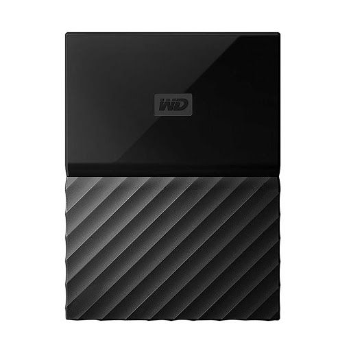 Ổ cứng HDD WD My Passport 3TB 2.5